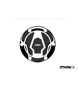 BMW G310 GS 17' - 19' PROTECTOR TAPON DEPOSITO NAKED