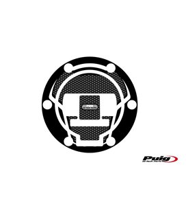 BMW R1200 R 15' - 18' PROTECTOR TAPON DEPOSITO NAKED