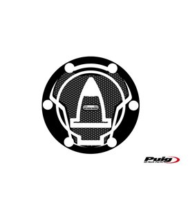 DUCATI MULTISTRADA 1260/S/S D|AIR 18' - 19' PROTECTOR TAPON DEPOSITO NAKED