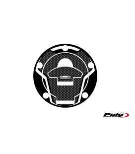 DUCATI MONSTER 1200/S 17' - 19' PROTECTOR TAPON DEPOSITO NAKED