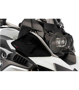 BMW F850GS 18' - 19' DEFLECTORES SUPERIORES