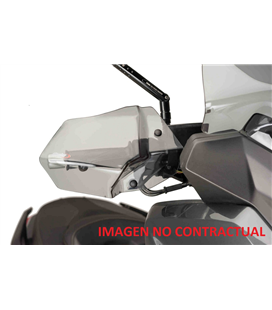 HONDA INTEGRA 750 14' - 20' PARAMANOS MAXISCOOTER