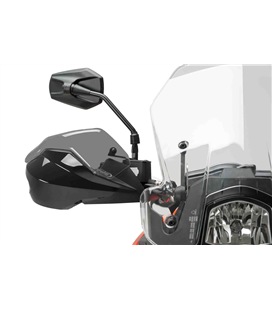 KTM 690 DUKE 16' - 18' EXTENSION PARAMANOS
