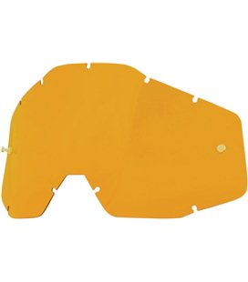 PERSIMMON REPLACEMENT LENS FOR 100% GAFAS OFFROADS