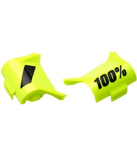 COVER FCST CANISTER AMARILLO/NEGRO