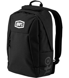 BACKPACK SKYCAP NEGRO