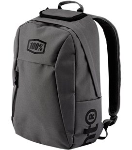 BACKPACK SKYCAP HTR/GREY
