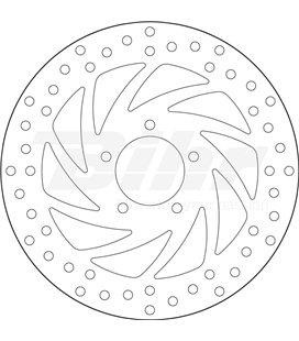 APRILIA 200 SCARABEO I.E. 07  - DISCO DELANTERO BREMBO