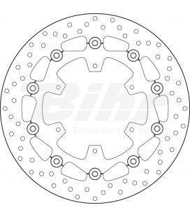KTM 690 SMC R 14  - DISCO FLOTANTE DELANTERO BREMBO