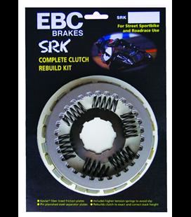 HONDA ST 1100 ABS PAN EUROPEAN 1999 - 2001 KIT EMBRAGUE EBC DE SERIE