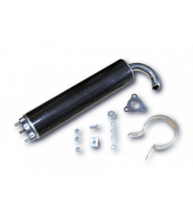 IXIL REPLACEMENT DAMPER CARBON FOR ALL 110-XXX SYSTEMS