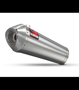 HONDA CB 1000R (08-) POWER CONE INOX/INOX