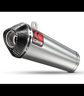 SUZUKI GSX-R 1000 (09-11) POWER CONE CARBONO/INOX