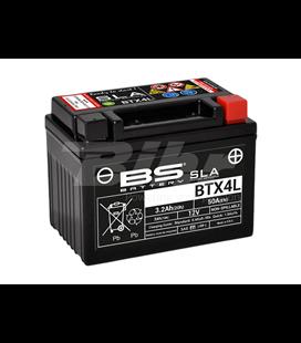 APRILIA SX 50 14' - 16' BATERIA BS (SLA/GEL)