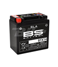 BENELLI ADIVA 150 01' - 02' BATERIA BS (SLA/GEL)