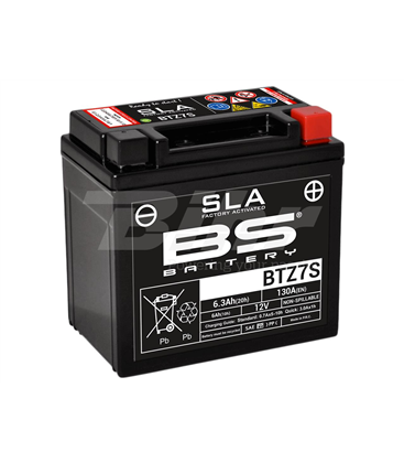 CANNONDALE X440 400 02' - 03' BATERIA BS (SLA/GEL)