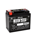 CCM S3 125 10' - 15' BATERIA BS (SLA/GEL)