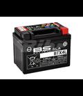 DERBI SENDA R DRD RACING 50 05' - 13' BATERIA BS (SLA/GEL)