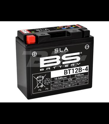 DUCATI MONSTER 796 13' - 15' BATERIA BS (SLA/GEL)