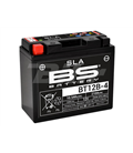 DUCATI MONSTER S2R 800 05' - 07' BATERIA BS (SLA/GEL)