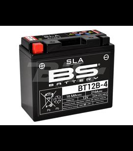 DUCATI 848 EVO 848 11' - 13' BATERIA BS (SLA/GEL)