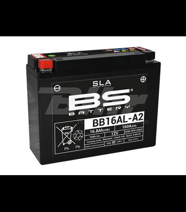 DUCATI SPS2 996 01' - 06' BATERIA BS (SLA/GEL)