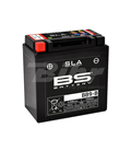 GILERA FAST BIKE 125  BATERIA BS (SLA/GEL)