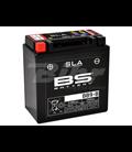 GILERA R1S 125  BATERIA BS (SLA/GEL)
