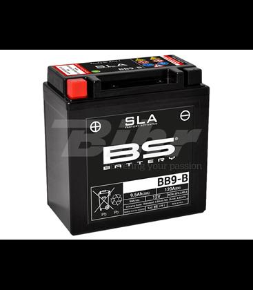 GILERA RUNNER VX 125 02' - 05' BATERIA BS (SLA/GEL)