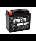 GILERA RUNNER VX 125 06' - 07' BATERIA BS (SLA/GEL)