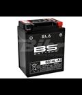 GILERA NEXUS 250 06' BATERIA BS (SLA/GEL)