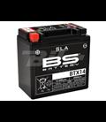 GILERA NEXUS 250 07' BATERIA BS (SLA/GEL)