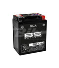 GILERA TOP RALLY 600  BATERIA BS (SLA/GEL)