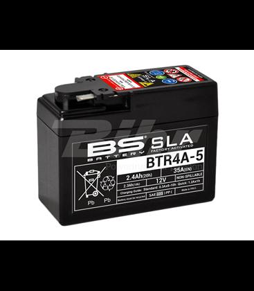 HONDA SZX S 50 99' - 00' BATERIA BS (SLA/GEL)