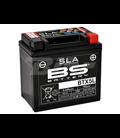 HONDA BIZ KS 125 09' - 09' BATERIA BS (SLA/GEL)