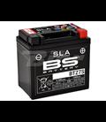 HONDA VTR 250 09' - 12' BATERIA BS (SLA/GEL)