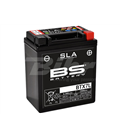 HONDA XRE 300  BATERIA BS (SLA/GEL)