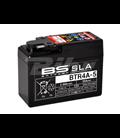 HONDA CB SS 400 07' BATERIA BS (SLA/GEL)