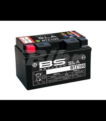 HONDA CBR RR 600 03' - 16' BATERIA BS (SLA/GEL)