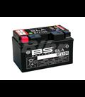 HONDA CBR SX 600 01' - 02' BATERIA BS (SLA/GEL)
