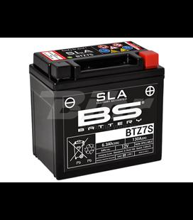 HUSABERG FE 650  BATERIA BS (SLA/GEL)
