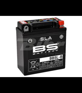 ITALJET ADLY 50  BATERIA BS (SLA/GEL)