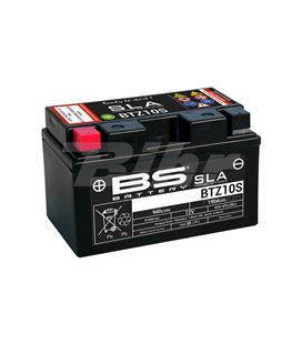 KTM LC4 ADVENTURE 640 03' BATERIA BS (SLA/GEL)