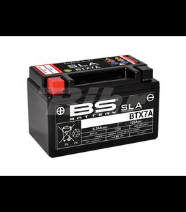 KYMCO AGILITY RS 125 09' - 09' BATERIA BS (SLA/GEL)