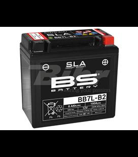 MBK YP SKYLINER 125 98' - 05' BATERIA BS (SLA/GEL)