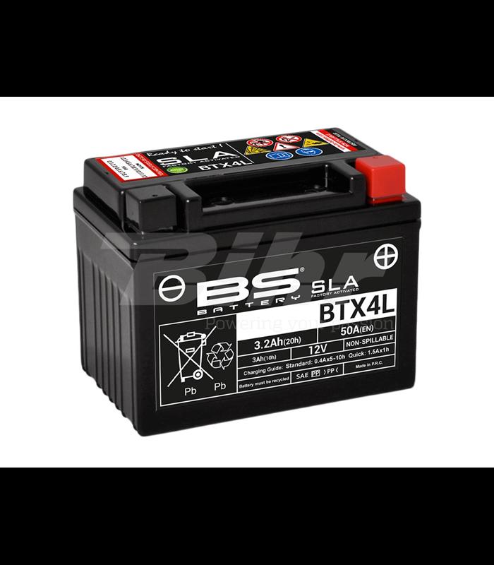Batteri Speedfight 3