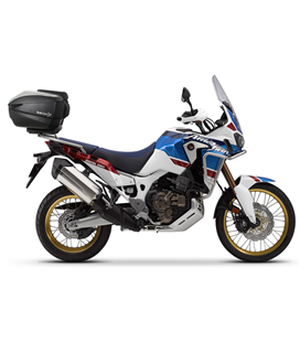 HONDA AFRICA TWIN ADVENTURE SPORTS CRF1000L 2018 - 2019 ANCLAJES BAUL SHAD