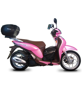 HONDA SH-MODE 125 2014 - 2017 ANCLAJES BAUL SHAD