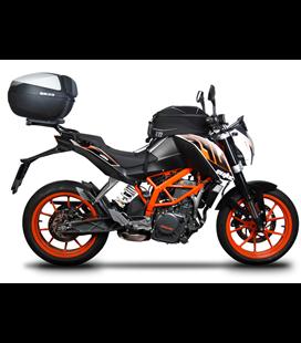 KTM DUKE 390 2011 - 2016 ANCLAJES BAUL SHAD