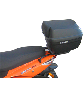 KYMCO AGILITY 125 RS 2010 - 2020 ANCLAJES BAUL SHAD
